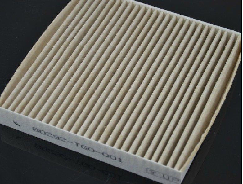 ASX 2012-on Bamboo Fibre Aircon Filter